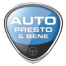 Logo Auto Presto & Bene