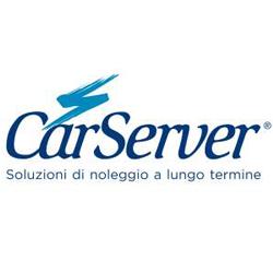 Logo CarServer