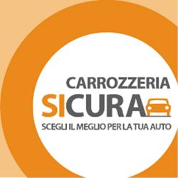 Logo Generali – Carrozzeria SICura